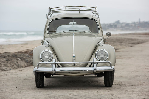 1959 Original 40k mile VW Beetle For Sale (picture 5 of 6)