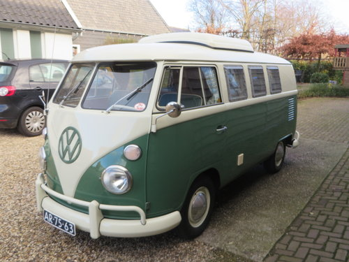 1967 Museum quality Westfalia SO42 campervan!! For Sale (picture 2 of 6)