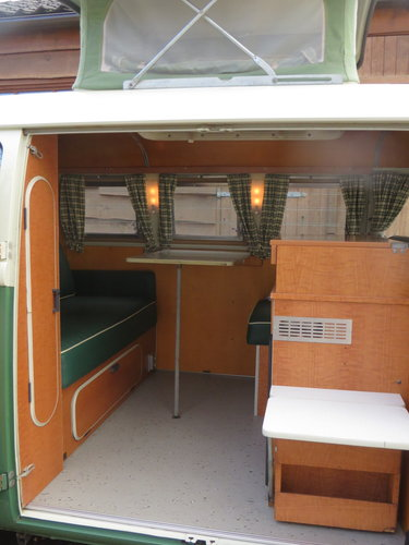 1967 Museum quality Westfalia SO42 campervan!! For Sale (picture 3 of 6)