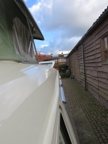 1967 Museum quality Westfalia SO42 campervan!! For Sale (picture 4 of 6)
