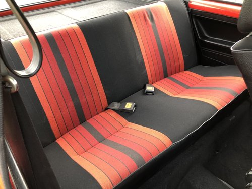 1983 VW Golf GTI Mk1 Rabbit in awesome running conditions For Sale (picture 5 of 6)