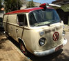 VW T2 BAYWINDOW KOMBI TRANSPORTER VAN * FULLY RESTORED