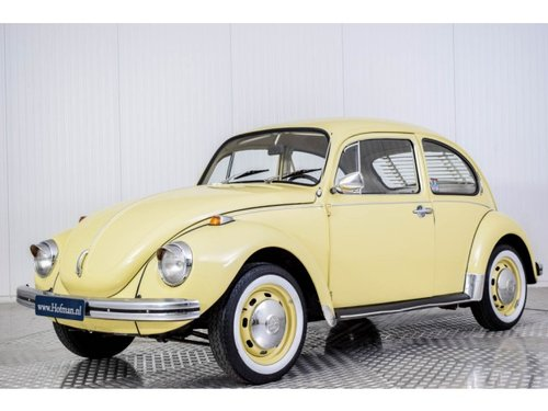 1970 Volkswagen Beetle 1302 For Sale (picture 1 of 6)