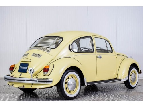 1970 Volkswagen Beetle 1302 For Sale (picture 2 of 6)