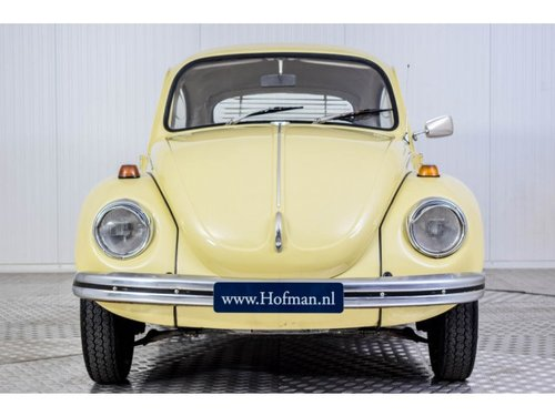 1970 Volkswagen Beetle 1302 For Sale (picture 3 of 6)