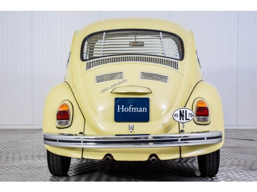 1970 Volkswagen Beetle 1302 For Sale (picture 4 of 6)