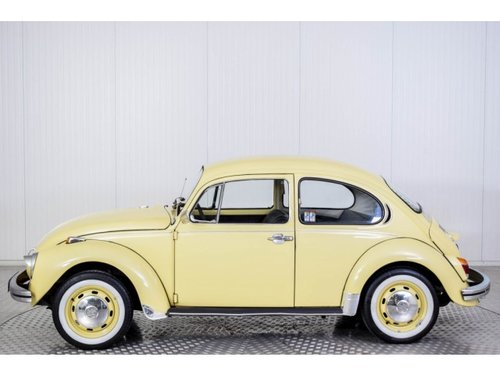 1970 Volkswagen Beetle 1302 For Sale (picture 5 of 6)