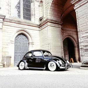1958 VOLKSWAGEN BEETLE SHOW CAR For Sale by Auction
