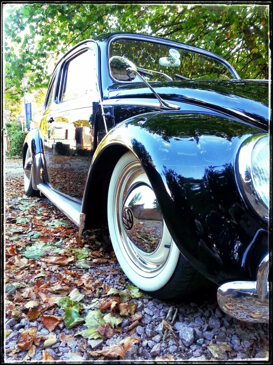 1958 VOLKSWAGEN BEETLE SHOW CAR For Sale by Auction (picture 6 of 6)