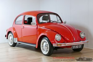 1975 Volkswagen Kever 1200 Restored and in good condition For Sale