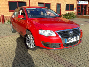 2007 Volkswagen Passat 2.0 FSI 4 door  For Sale