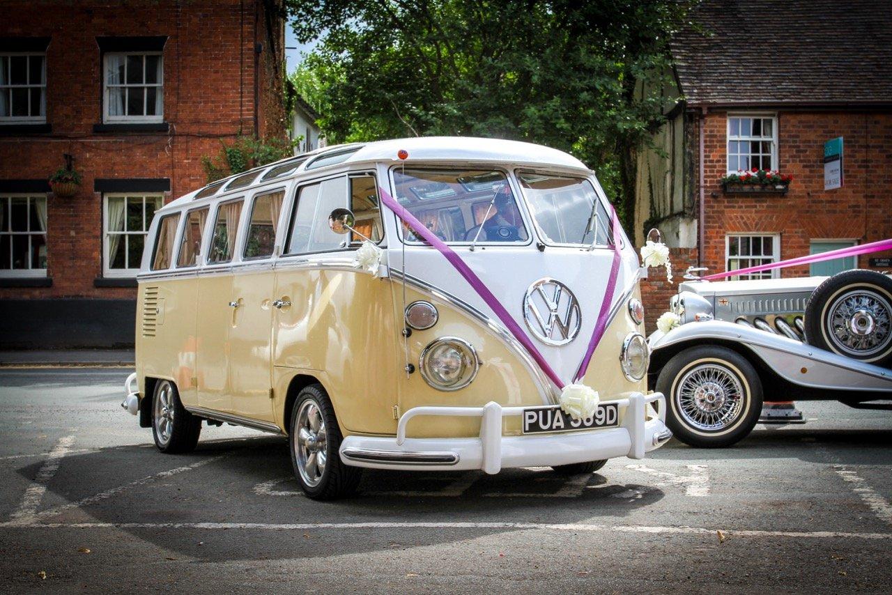 1966 Split Screen VW Samba Cherie For Sale (picture 6 of 6)