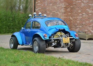1974 Volkswagen Beetle 1303S 'Baja Bug' SOLD by Auction