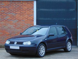 Volkswagen Golf 1.9 GT-TDi 6 Speed.. 130BHP.. FSH.. Bargain. SOLD