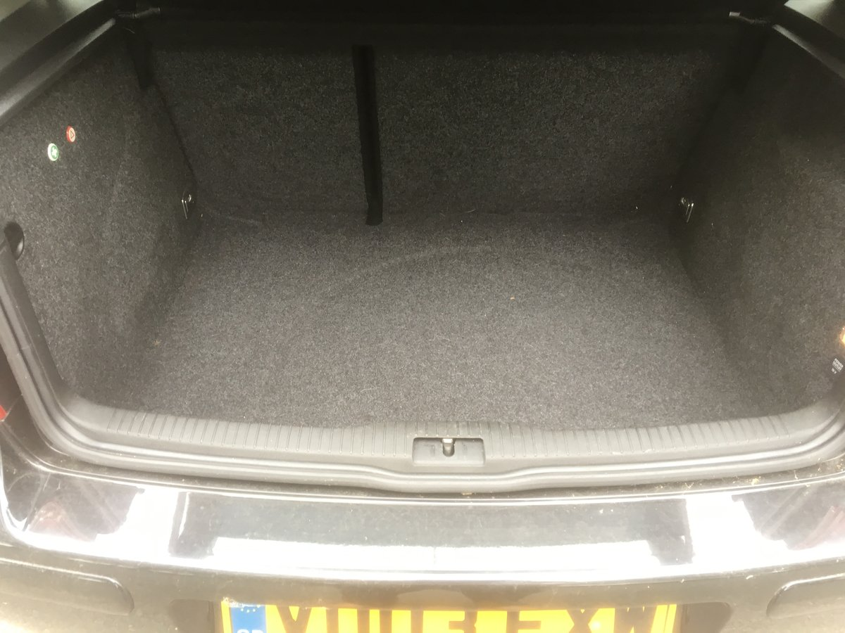 2003 Black 03 Golf Gti Turbo 5 door For Sale (picture 4 of 4)