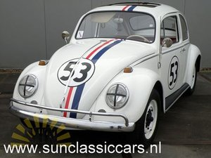 Volkswagen Beetle coupe 1966 For Sale