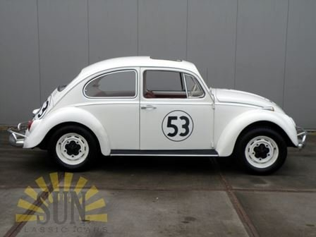 Volkswagen Beetle coupe 1966 For Sale (picture 2 of 6)
