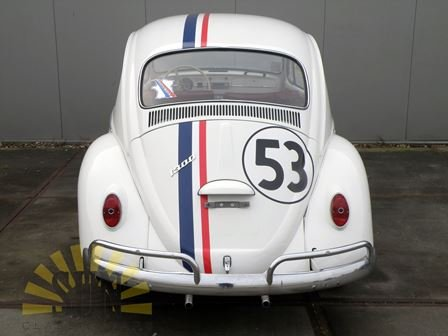 Volkswagen Beetle coupe 1966 For Sale (picture 3 of 6)