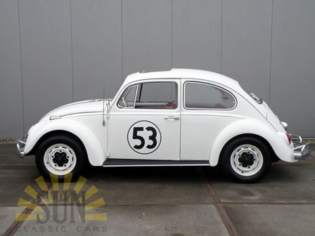 Volkswagen Beetle coupe 1966 For Sale (picture 4 of 6)