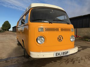 1976 LHD Californian import, complete repaint and mechanical  For Sale