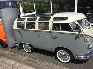 1967 Volkswagen T1, VW BUS, VW bulli, T1 Transporter For Sale