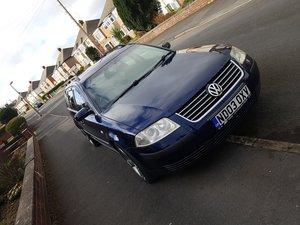 2003 VW PASSAT ESTATE 1.8T Sport 150bhp For Sale
