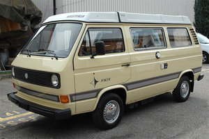 Volkswagen T25 For Sale | Car and Classic