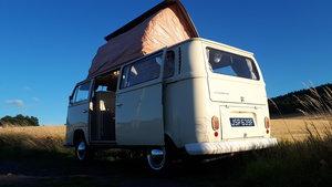 1968 Volkswagen Dormobile For Sale