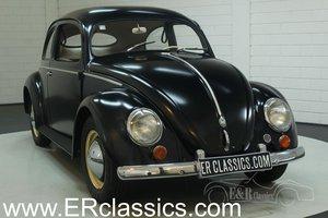 Volkswagen Beetle 1952 Type 1 Split window