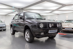 1991 Volkswagen Golf II Country *9 march* RETRO CLASSICS SOLD by Auction