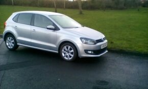2010 GOLF 1.4 TSI SE For Sale (picture 1 of 6)