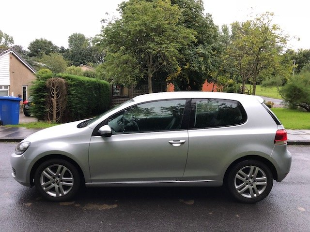 2010 GOLF 1.4 TSI SE For Sale (picture 3 of 6)