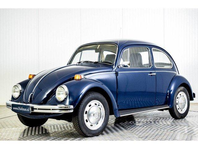1970 Volkswagen Beetle 1200 For Sale (picture 1 of 6)