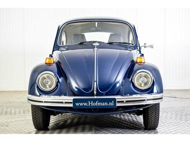 1970 Volkswagen Beetle 1200 For Sale (picture 3 of 6)