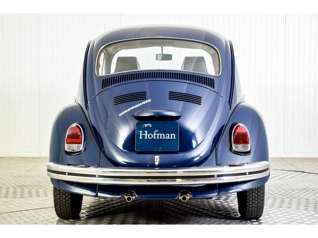 1970 Volkswagen Beetle 1200 For Sale (picture 4 of 6)