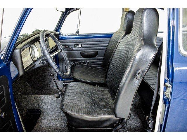 1970 Volkswagen Beetle 1200 For Sale (picture 5 of 6)