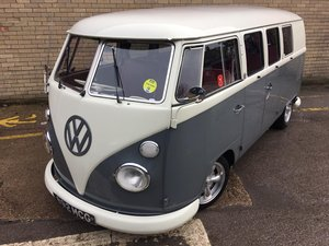 1964 Volkswagen Camper  For Sale