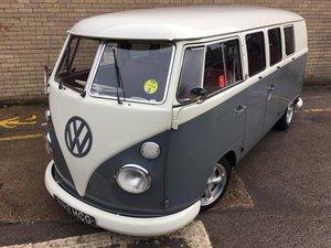 1964 Volkswagen Camper  For Sale
