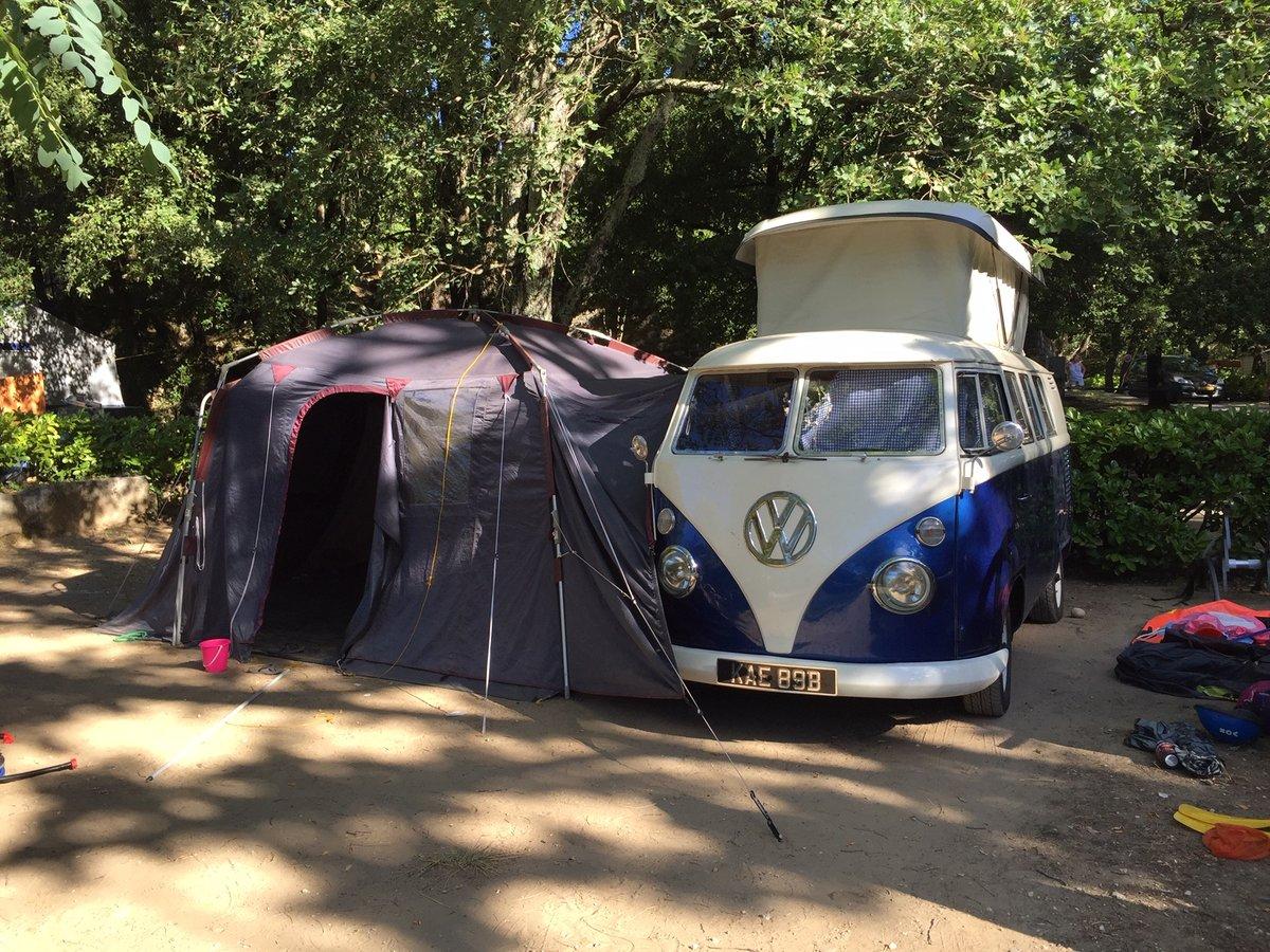 1964 Splitscreen Camper  For Sale (picture 3 of 6)