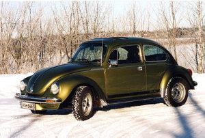 1974 Volkswagen 1303 S BIG