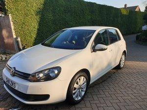 2011 Volkswagen Golf 1.6 TDI Match. Full service histor For Sale
