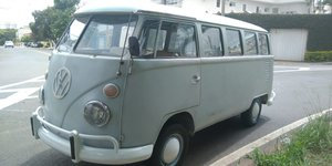 1975 Never restored, perfect metal body For Sale