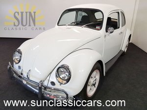Volkswagen Beetle 1300 1966, driver condition. For Sale