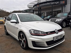 2013 VW Golf GTi Performance Pack ~ Just 30,450 Miles