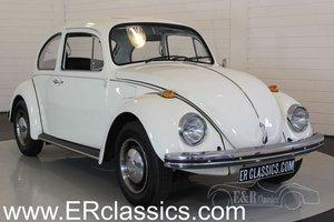 Volkswagen Beetle 1973 in very good condition