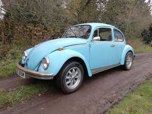 Vw beetle 1974 1200 For Sale