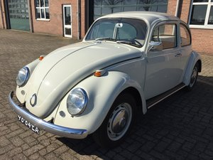 1967 Volkswagen Beetle 1200 'Sparkäfer' LHD For Sale
