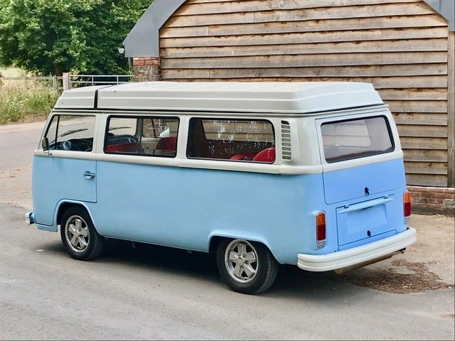 LHD Cali import. nut and bolt restoration to better than new For Sale (picture 4 of 6)