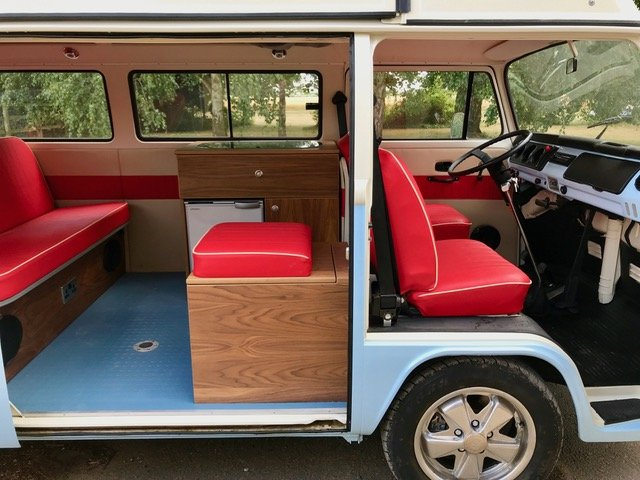 LHD Cali import. nut and bolt restoration to better than new For Sale (picture 6 of 6)