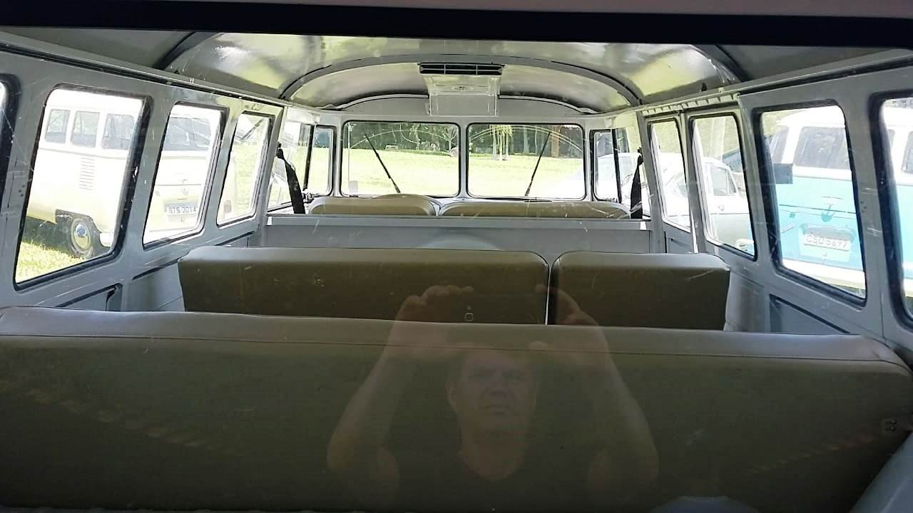 1969 VW Camper from Brazil For Sale (picture 4 of 6)